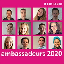 ambassadeurs vierkant
